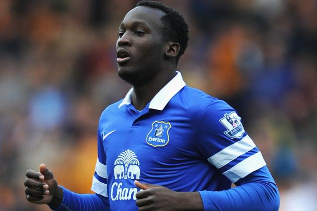 Lukaku Could Rejoin Everton on Permanent Deal in the Next 48 Hours
