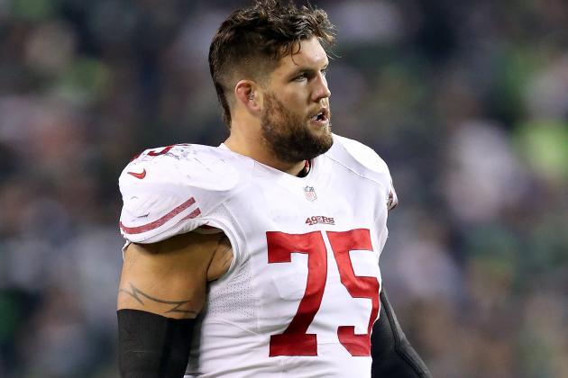 Sources: 49ers Guard Boone Will Be Camp Holdout Unless New Deal Is Done