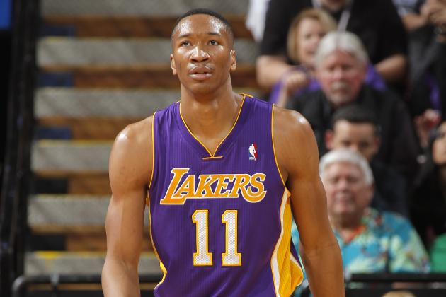 Wesley Johnson Re-Signs with Lakers: Latest Contract Details, Analysis, Reaction