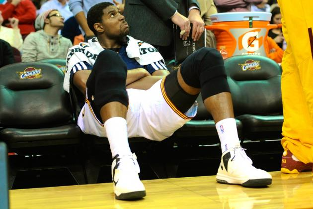 Andrew Bynum Injury: Updates on Center's Knee and Recovery