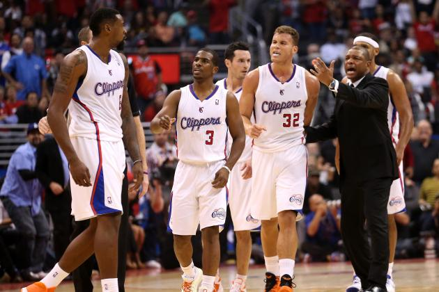 Clippers 2014-15 Schedule: Top Games, Championship Odds and Record Predictions