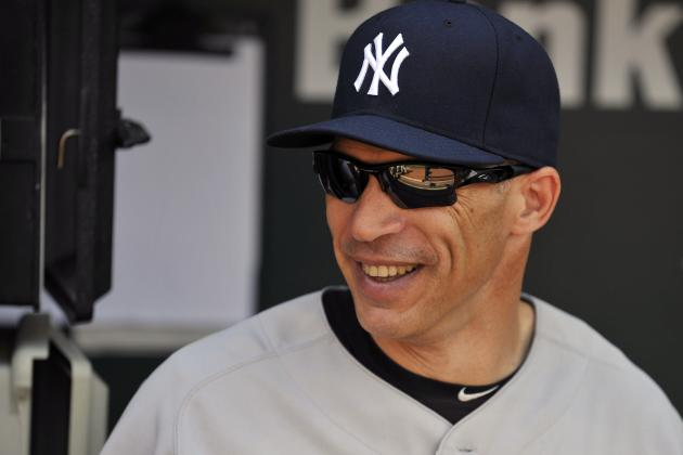 Girardi on Win: 'We Got Some Real Timely Hits'