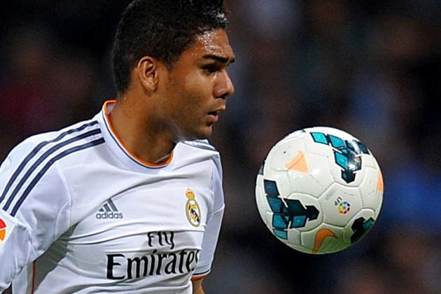 Carlos Henrique Casemiro to Porto: Latest Loan Details and Reaction