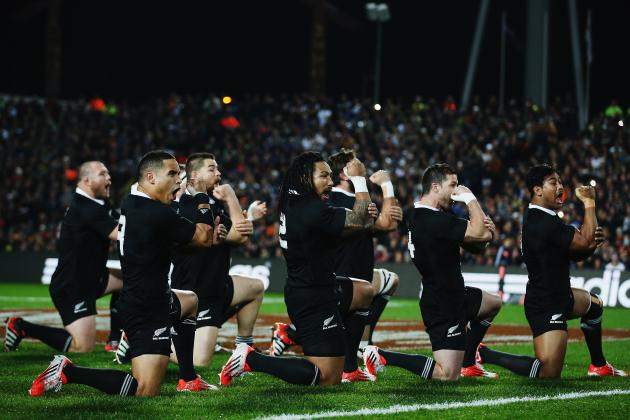 Do New Zealand All Blacks Owe Samoa a Home Test Match?