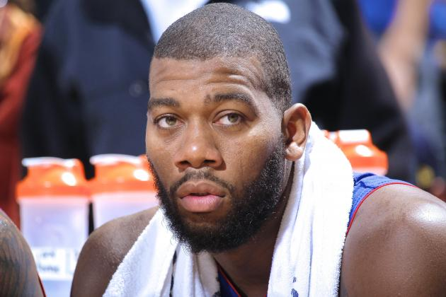 Are Detroit Pistons Quietly Pushing Greg Monroe out the Door?