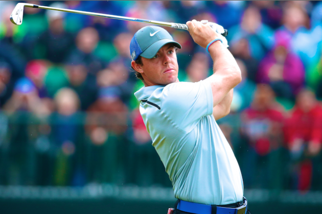 Rory McIlroy at British Open 2014: Day 3 Leaderboard Score and Twitter Reaction