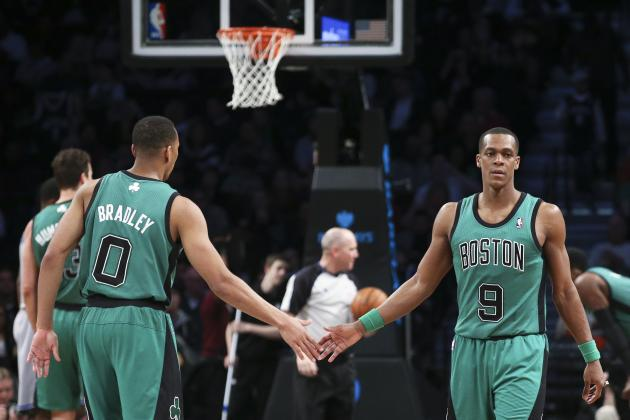 Sorting Out Minutes and Roles in Boston Celtics Crowded Backcourt