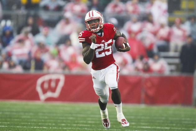 A Scout's Take on the 2014 Wisconsin Badgers