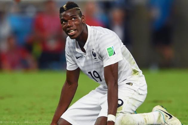 Chelsea Transfer News: Blues Right to Abandon Paul Pogba Pursuit
