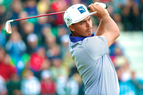 Rickie Fowler Exactly What Golf Needs as New Era Draws Near at 2014 British Open