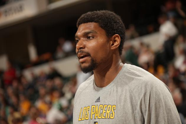 Andrew Bynum's Unique Knee Procedure Wouldn't Save Middling NBA Career