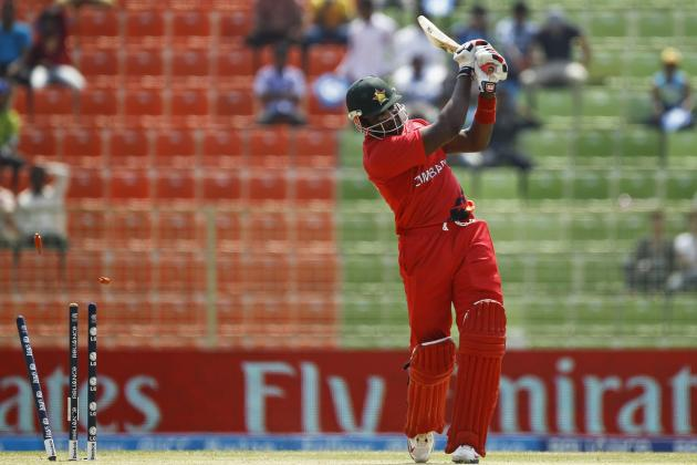 Zimbabwe vs. Afghanistan, 2nd ODI: Date, Time, TV Info and Preview