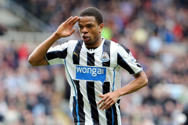 Liverpool Transfer News: Latest on Loic Remy, Karim Benzema and More
