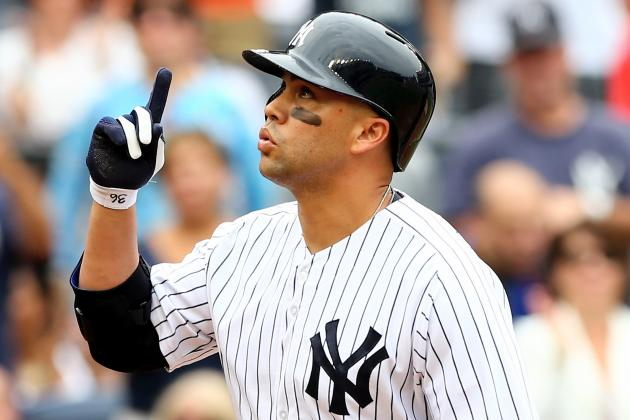 Beltran Smacks 10th HR in Yankees Win