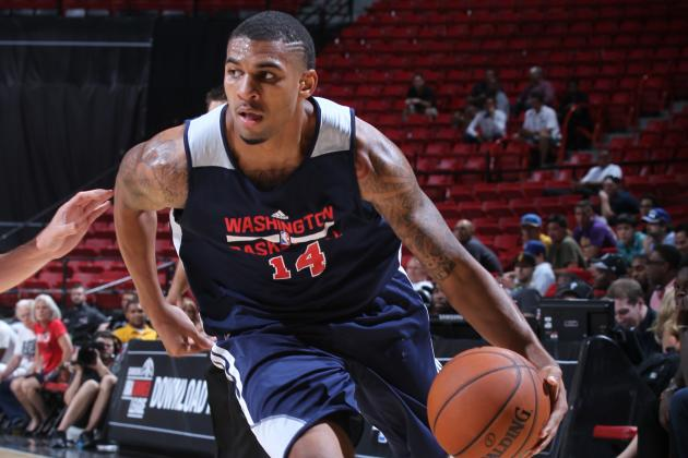 NBA Summer League 2014: Surprise Performers Who Will Shine in Regular Season