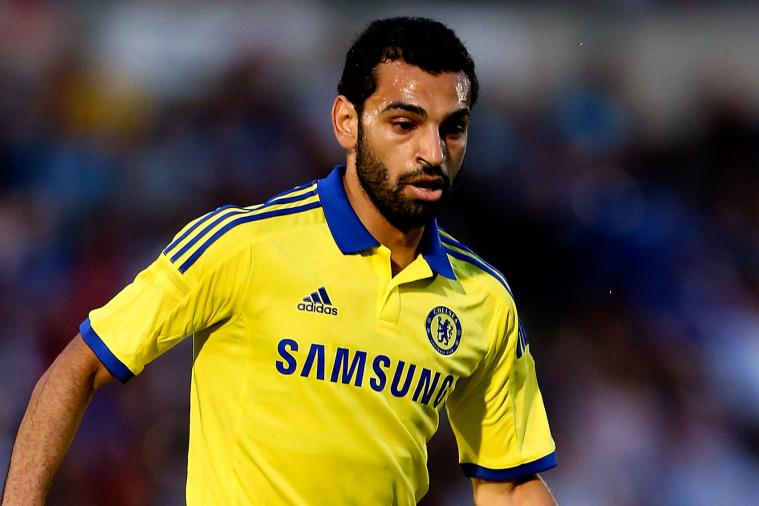 Mohamed Salah's Chelsea Future in Doubt Amid Egyptian Military Service Reports