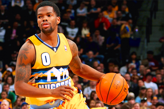 Aaron Brooks' Expected Signing Makes Bulls Deepest Team in the NBA