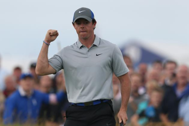 British Open 2014: Key Storylines Heading into Championship Sunday