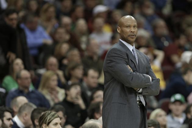 Is Byron Scott the Best or Just Last Choice LA Lakers Have for Head Coach?