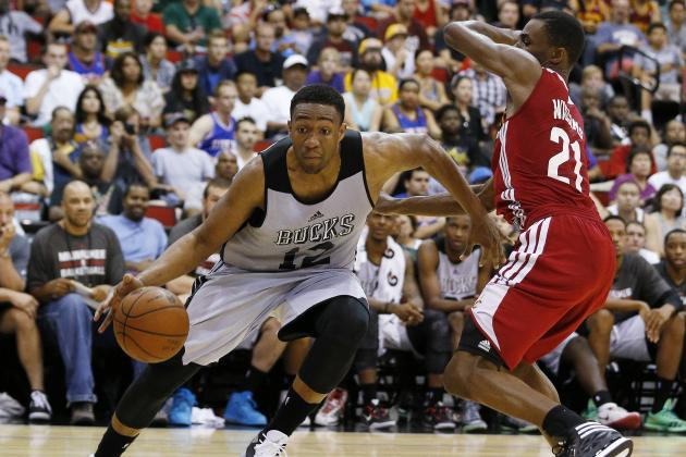 Jabari Parker's Summer League Play Shows He Will Lead Bucks in Scoring as Rookie