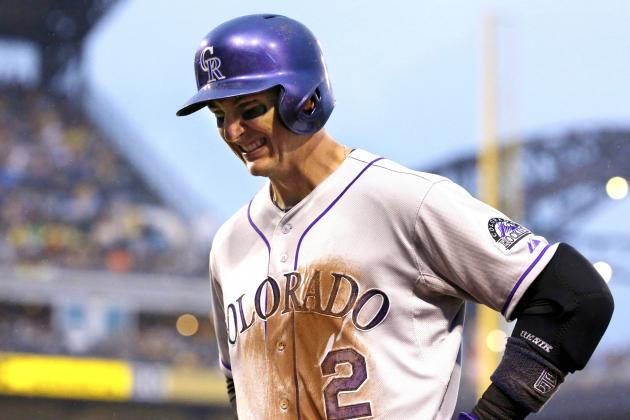 Troy Tulowitzki Injury: Updates on Rockies Star's Leg and Return