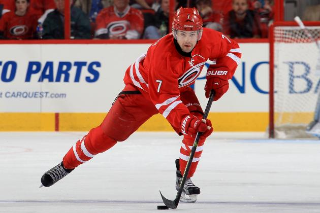 Carolina Hurricanes Need a Breakout NHL Season from Ryan Murphy