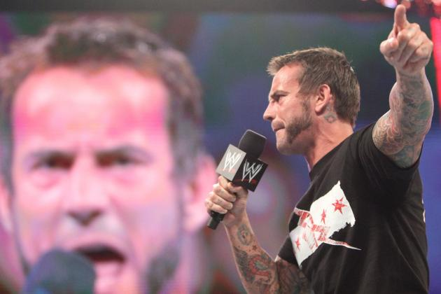 CM Punk: Latest News and Buzz Surrounding Former WWE Star for Week of July 14