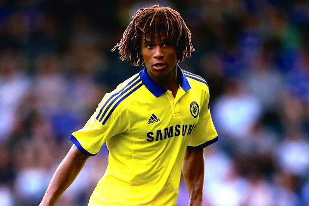 Chelsea's Kids Have Much to Learn Despite AFC Wimbledon Comeback