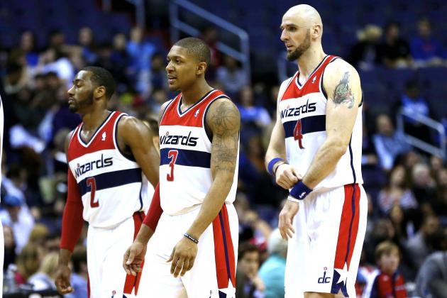 Washington Wizards Gearing Up for Run at Eastern Conference Supremacy
