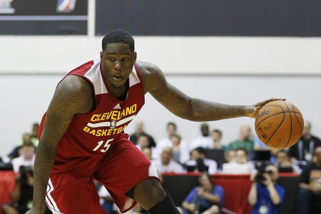Anthony Bennett Will Shed Bust Reputation with Resurgence in 2014