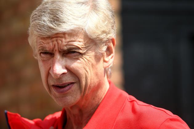 Arsenal Transfer News: Arsene Wenger Comments Keep Sami Khedira Hopes Alive