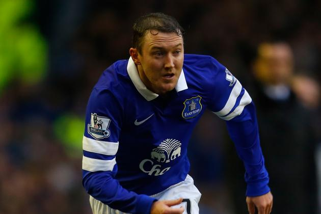 Why Aiden McGeady Will Begin the Season Playing a Key Role for Everton