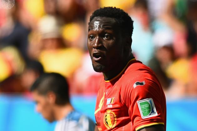 Lukaku to Join Up with Blues in Holland