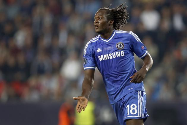 Chelsea Transfer News: Romelu Lukaku Deserves Chance to Shine for Blues