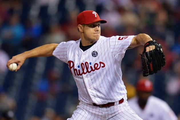 Jonathan Papelbon Trade Rumors: Latest Buzz, Speculation Involving Phillies Star