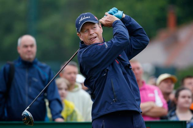 British Open Standings 2014: Live Updated Look at Day 4 Leaderboard Results