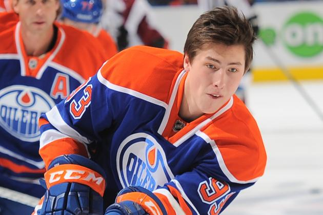 Can Eakins Bring out the Best of Ryan Nugent-Hopkins on the Attack?