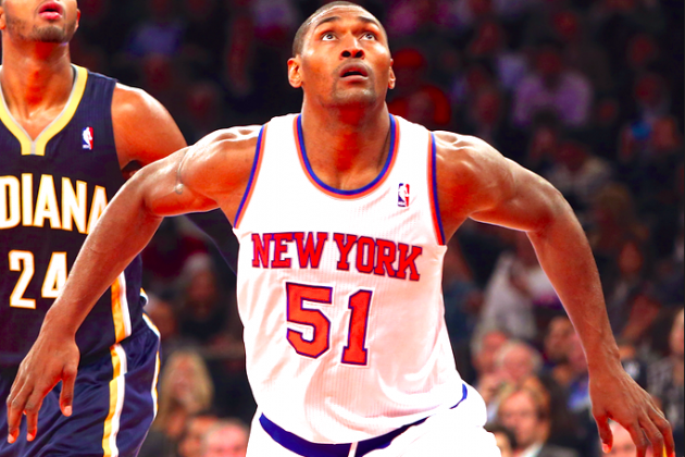 Metta World Peace Rumors: Latest Buzz, Speculation Surrounding Free Agent