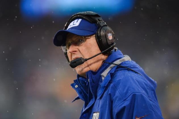 John Mara: Tom Coughlin Not on Hot Seat