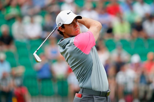 British Open 2014: Updated Leaderboard Standings for Final Round