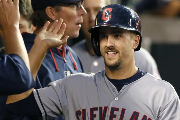 Indians 3B Lonnie Chisenhall Sitting Sunday vs. Tigers