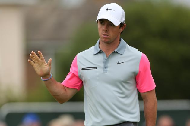 British Open Purse 2014: Final Leaderboard, Total Prize Money and Payouts