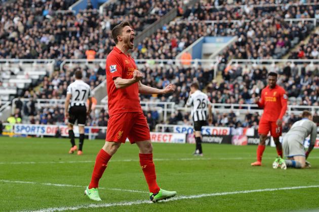 Liverpool Transfer News: Reds Must Be Careful With Potential Fabio Borini Sale