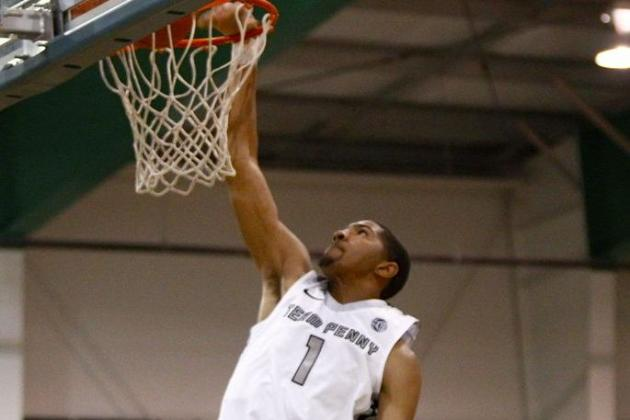 Dedric Lawson to Memphis: Tigers Land 2016 5-Star PF Prospect