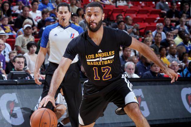 Kendall Marshall's Career Prospects After Being Waived by Lakers
