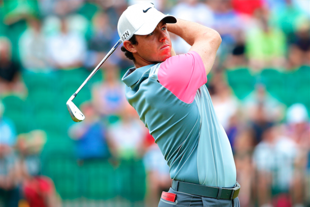 British Open 2014 Leaderboard: Live Day 4 Scores and Results