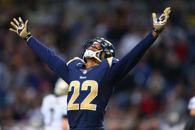 Time to Produce: CB Trumaine Johnson