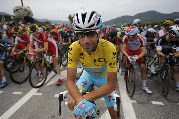 Tour De France 2014: Vincenzo Nibali's Dominance Shouldn't Come with Asterisk