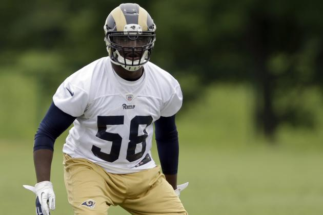 Jo-Lonn Dunbar Arrested: Latest Details, Mugshot and More on Rams LB