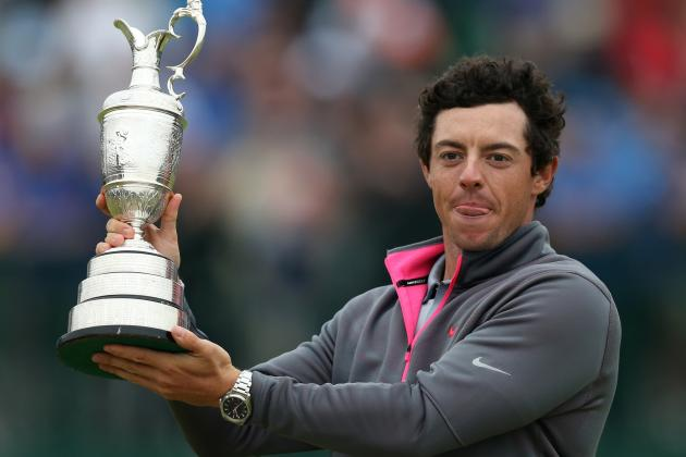 British Open 2014 Leaderboard: Winner, Final Results and Recap